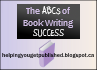ABCs of Book Writing blog