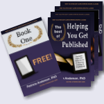 ebooks on writing, editing & publishing