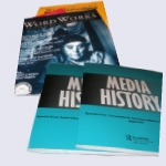 Wordworks writers magazine and Media History journa editorial boards